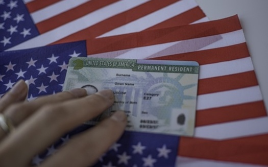H.R. 6 would give DACA recipients immediate green-card status. (AdobeStock)