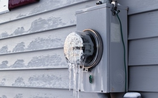 In Michigan, much of a household's cost of electricity is concentrated in the winter months. (Adobe Stock)