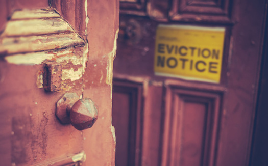Oregon's eviction moratorium ends June 30 and the state could see a torrent of evictions if renters have to pay missed rents. (Mr Doomits/Adobe Stock)