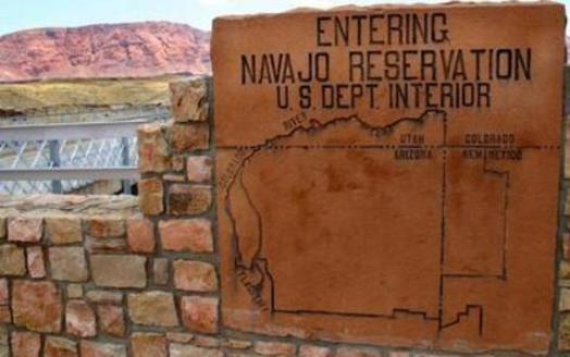 The Navajo Nation is one of dozens of tribal lands where thousands of cases of missing and murdered Native Americans remain unsolved. (Flickr)<br /><br />