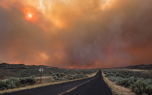 Washington state is expecting more wildfires as the effects from climate change get worse. (Chris/Adobe Stock)