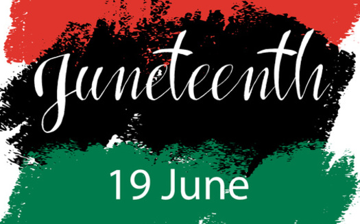 Long celebrated by African Americans, Juneteenth often is viewed as an overlooked moment in U.S. history. (Adobe Stock)