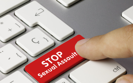 Supporters of updating Minnesota's sexual-assault laws say current loopholes could prevent victims from coming forward. (Adobe Stock)