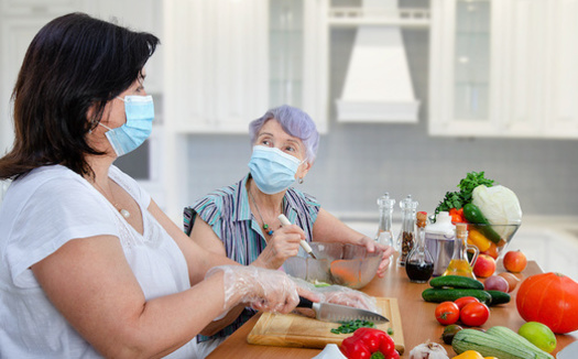The Long-Term Care Trust Act has a lifetime cap on benefits of $36,500. (verbaska/Adobe Stock)