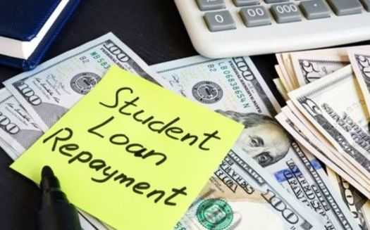 Of the roughly $1.6 trillion worth of student-loan debt in the United States, more than $336 billion belongs to borrowers aged 50 and older. (Adobe Stock)