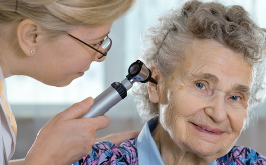 Americans wait an average of seven years before getting treatment for hearing loss, according to the Hearing Loss Association of America. (Adobe Stock)