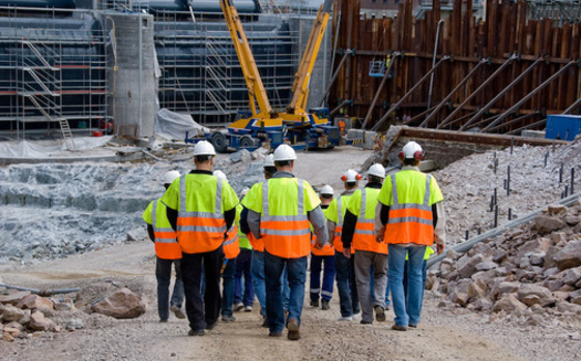 State and local governments lose tax revenue every year when construction companies choose to pay their workers in cash or off the books. (Tund/Adobe Stock)