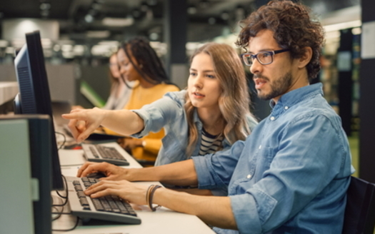 Virginia's new G3 program lets eligible low-income students who qualify for Pell Grants receive support grants to boost their job skills. (Adobe Stock)