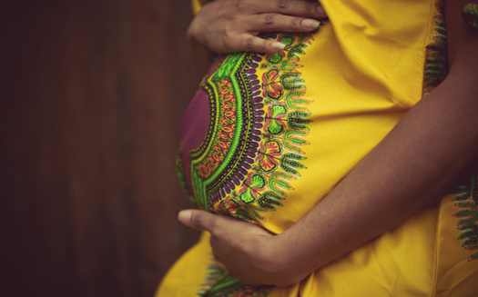 Black, American Indian, and Alaska Native women are two to three times more likely to die from pregnancy-related causes than are white women, according to the CDC. (Adobe stock)