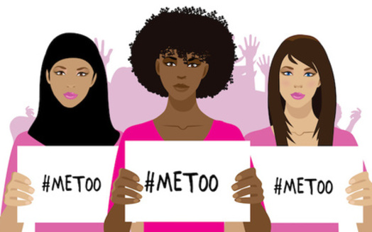 One in five Black women in the U.S. is a survivor of rape, according to the U.S. Department of Justice. (Michele Paccione/Adobe Stock)