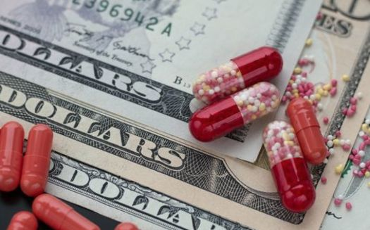 The issue of affordable medications saw plenty of debate this year in the North Dakota Legislature. (Adobe Stock)