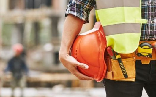 In Wisconsin, an estimated 14,000 construction workers are misclassified by their employers or are paid off the books. (Adobe Stock)<br />