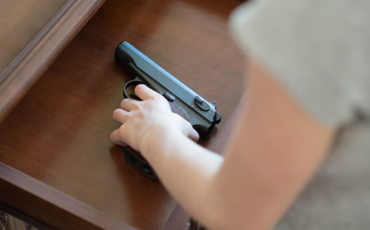 In 2019, suicides made up more than 60% of gun deaths in Ohio, according to the Educational Fund to Stop Gun Violence. (Adobe Stock)