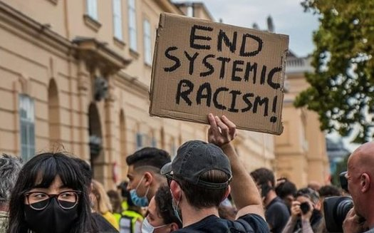 The George Floyd case has prompted dozens of protests over systemic racism nationwide. (Pikist)