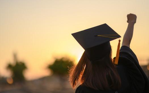 Según un informe de la organización sin fines de lucro Tennessee State Collaborative on Reforming Education, alrededor del 33% de los estudiantes de colegios comunitarios del estado se gradúan en seis años, en comparación con el 61% de los estudiantes universitarios. (Adobe Stock)