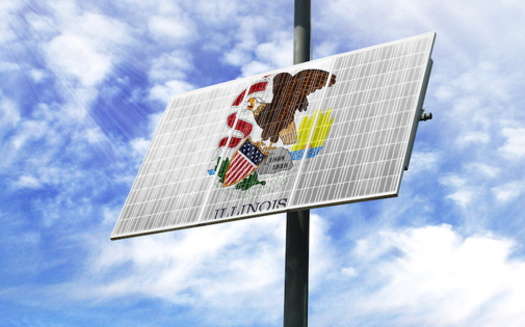 The Illinois Clean Energy Jobs Act would aim to electrify 1.2 million vehicles by 2030.(millenius/Adobe Stock)