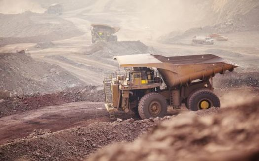 PolyMet's proposed copper-nickel mine for northeastern Minnesota had been under review for more than a decade before it became ensnared in a legal fight over permits and hearings. (Adobe Stock)