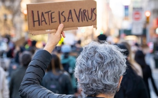 A bill to teach more Asian American history in schools has gained traction in the wake of an uptick in hate crimes against Asian Americans in the United States. (Sam Cheng/Adobe Stock)