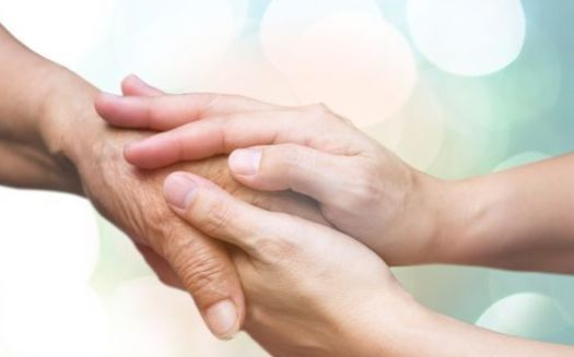 A recent study found 13% of family caregivers in the U.S. had taken on that role for the first time because of the pandemic. (Adobe Stock)