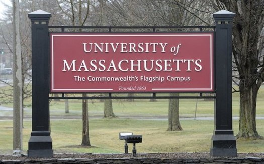 The University of Massachusetts system is the Commonwealth's third-largest employer. (Wikimedia Commons)