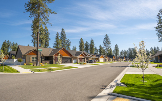 More than half of renters with extremely low income in Idaho are older or have a disability. (Kirk Fisher/Adobe Stock)