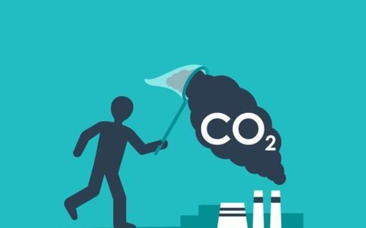 In oil-dependent states such as North Dakota, carbon-capture technology for fossil-fuel plants has become a controversial strategy in the effort to reduce harmful emissions. (Adobe Stock)