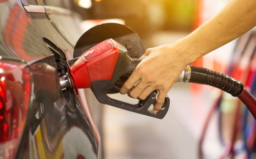 Four Southeastern states and the District of Columbia reported more than half of their gas stations were out of fuel this week due to the cyberattack that targeted Colonial Pipeline. (Adobe Stock)<br /><br />