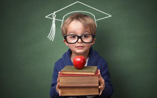 La financiación a la educación cubrirá en parte la educación escolar gratuita para todos los niños de 4 años en California. (Briana Jackson / iStockphoto)