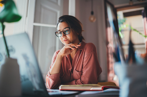 The U.S. Bureau of Labor Statistics recently reported that 140,000 jobs were lost in December, and all those jobs were held by women. (Adobe Stock)