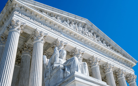 The U.S. Supreme Court has agreed to hear a challenge to a Mississippi law banning abortions after only 15 weeks. (David/Adobe Stock)