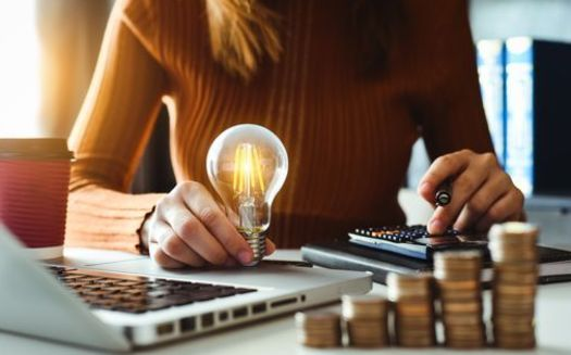 Minnesota officials said an energy-saving program has been effective in reducing household power bills and carbon footprints, and that updating it would provide more benefits. (Adobe Stock)
