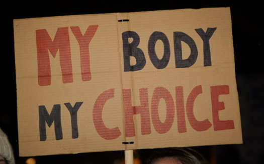 Polling by the Hart Research Associates shows 85% of voters support federal law ensuring the right to reproductive health care, including abortion, annual screenings and birth control. (Adobe Stock)