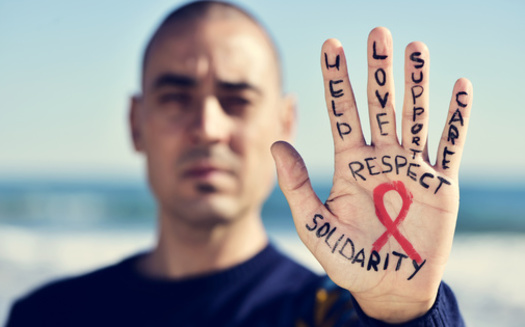 The fight against HIV/AIDS continues, 40 years after the disease began to ravage American cities and towns. (Nito/Adobe Stock)