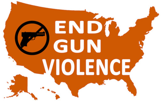 An average of five people per week died by gun violence in Massachusetts in 2019, according to the Educational Fund to Stop Gun Violence. (pfeifferv/Adobe Stock)