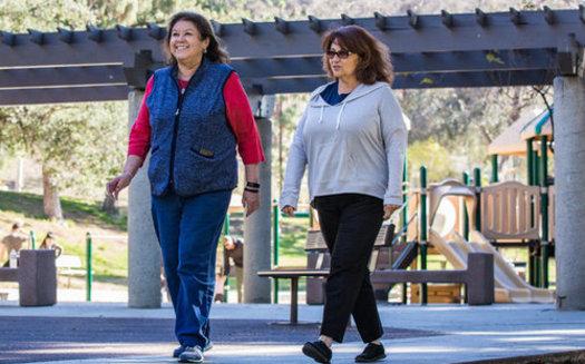 California está implementando decenas de iniciativas para hacer del estado un lugar más
