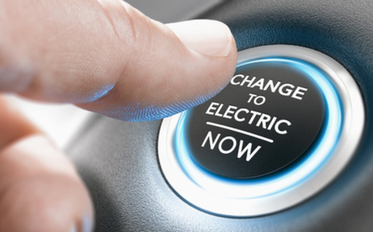 Federal investments to switch to electric vehicles would generate $231 billion in additional tax revenue for federal, state, and local governments. (Adobe Stock)