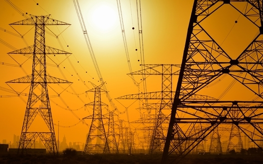 A report prepared for the Utah Legislature points out that the state's power grid may not have the reserve capacity to withstand an extreme heat wave without blackouts. (naufalmq/Adobe Stock)