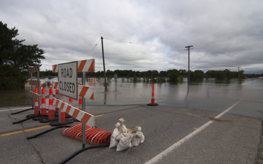 The Shell Rock River Watershed Management Coalition is the latest voluntary group of local governments and other agencies in Iowa to join a patchwork of similar alliances devising flood prevention strategies. (Adobe Stock)