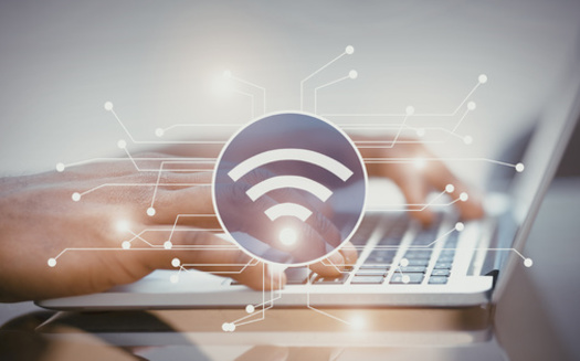 The $3.2 billion Emergency Broadband Benefit is available until funds run out, or the country is no longer in a pandemic. (Prostock-studio/Adobe Stock)