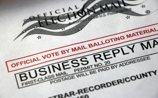 This session, Nevada lawmakers voted to expand automatic voter registration and make vote-by-mail a permanent option. (Darylann Elmi/Adobestock)