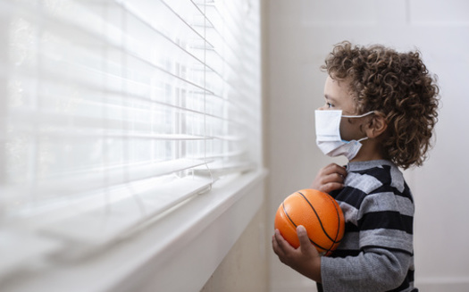 An annual child well-being report gives Wisconsin high marks for economic stability and health, but racial gaps persist. (Adobe Stock)