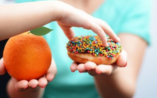 An annual well-being report says South Dakota has seen worsening child obesity numbers over the past decade. (Adobe Stock)