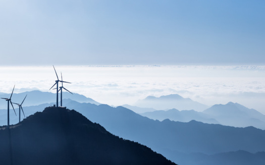 Almost one-third of Colorado's electricity was generated from renewable sources in 2020. (Adobe Stock)
