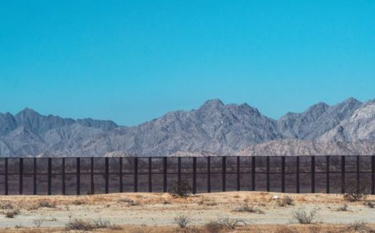 Immigration policy experts say the recent wave of migrant crossings at the U.S./Mexico border might by partly the result of seasonal trends, not solely Biden administration policies. (Adobe Stock)