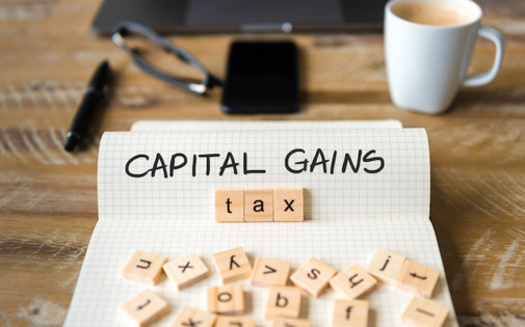 Data from the Institute on Taxation and Economic Policy show President Joe Biden's proposed tax changes would affect fewer than 1% of taxpayers nationwide. (stanciuc/Adobe Stock)