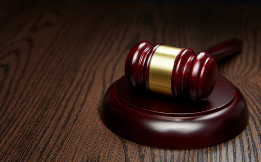 A new Sentencing Project report finds 6% of arrests for minors are for serious or violent offenses that might pose a threat to public safety, while 56% account for property crimes, drug crimes and violations of probation. (Adobe Stock)