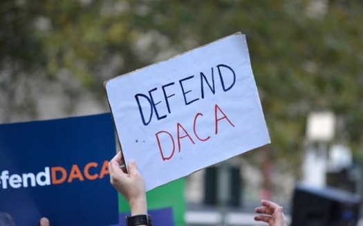 DACA has been granted to more than 4,600 people in Ohio since 2012. (AdobeStock)