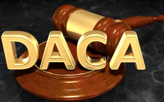 Massachusetts is home to more than 5,000 DACA recipients. (Scott Maxwell/Adobe Stock)