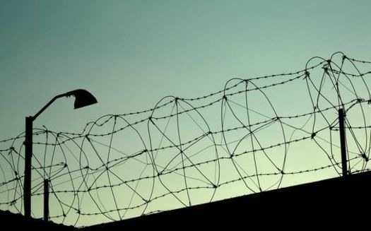Minnesota officials say 41% of women who give birth while incarcerated reach their release<br />date within 90 days of the child being born. (Adobe Stock)