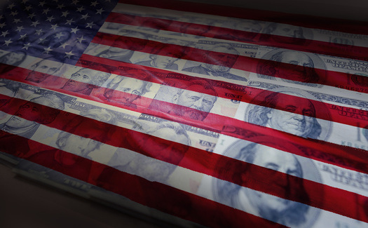 Lobbying firms have enjoyed few limits after the U.S. Supreme Court's 2010 Citizens United decision, where the high court confirmed that money was a form of protected speech. (Adobe Stock)